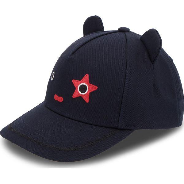 e41d9e467 Czapka z daszkiem TOMMY HILFIGER - Mascot Cap AU0AU00308 901 ...