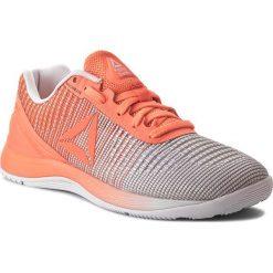 Buty Reebok - R Crossfit Nano 7 BS8353 Guava Punch/White. Brązowe obuwie sportowe damskie Reebok, z materiału. W wyprzedaży za 349.00 zł.