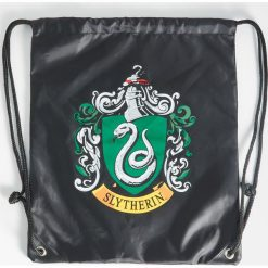 32703be825ad2 Plecak worek Harry Potter - Czarny. Plecaki damskie marki Sinsay. Za 39.99  zł.
