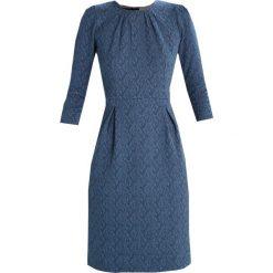 ba93335418 Niebieskie sukienki damskie - Kolekcja lato 2018 - Chillizet.pl