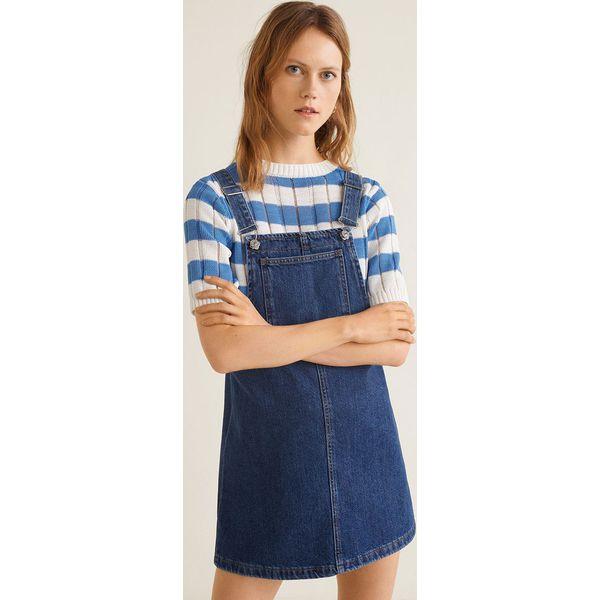 cc51e85424eda9 Sukienki damskie Mango - Kolekcja lato 2019 - Chillizet.pl