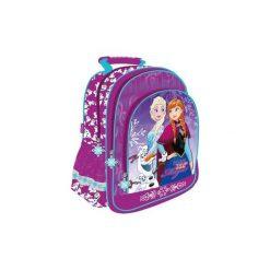 Plecak St. Majewski Frozen fioletowy/niebieski. Fioletowe torby i plecaki dziecięce St-Majewski, z materiału. Za 49.99 zł.