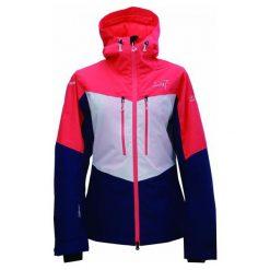 2117 Kurtka Narciarska Ludvika Eco Ls Fiery Pink 40. Kurtki snowboardowe damskie marki Cropp. Za 899.00 zł.