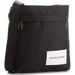Saszetka CALVIN KLEIN JEANS - Sport Essential Micr K40K400376 001. Czarne saszetki męskie Calvin Klein Jeans, z jeansu, młodzieżowe. W wyprzedaży za 229.00 zł.