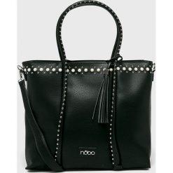 Nobo - Torebka. Czarne torby na ramię damskie Nobo. W wyprzedaży za 219.90 zł.