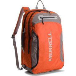 Plecak MERRELL - Morley JBF22647 Burnt Orange 802. Torby na laptopa damskie Merrell, z tkaniny, sportowe. W wyprzedaży za 179.00 zł.