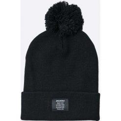Dickies - Czapka. Czarne czapki i kapelusze męskie Dickies. W wyprzedaży za 59.90 zł.