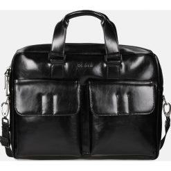 Czarna torba casual. Torby na laptopa męskie marki BABOLAT. Za 899.00 zł.