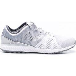 Adidas Performance - Buty. Szare obuwie sportowe damskie adidas Performance, z gumy. W wyprzedaży za 269.90 zł.