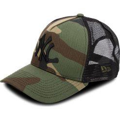 Czapka NEW ERA - Clean Trucker Neyya 11579473 Czarny Zielony. Czarne czapki i kapelusze męskie New Era. Za 139.99 zł.