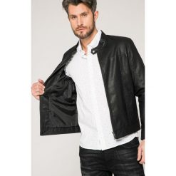 Produkt by Jack & Jones - Kurtka. Szare kurtki męskie PRODUKT by Jack & Jones, z bawełny. W wyprzedaży za 169.90 zł.