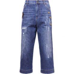 IBlues CIUFFO Szorty jeansowe blue jeans. Szorty damskie iBlues. W wyprzedaży za 454.50 zł.