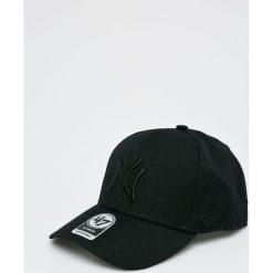 47brand - Czapka New York Yankees. Szare czapki i kapelusze męskie 47brand. Za 89.90 zł.