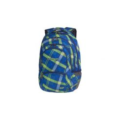 Plecak młodzieżowy CoolPack College Springfield. Szara torby i plecaki dziecięce Patio, z materiału. Za 119.00 zł.