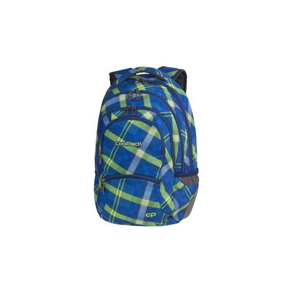 11be85be1d725 Plecak młodzieżowy CoolPack College Springfield - Torby i plecaki ...