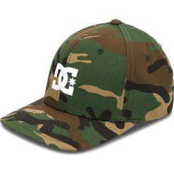 Czapka z daszkiem DC - Cap Star 2 55300096 GRA0. Zielone czapki i kapelusze męskie DC. W wyprzedaży za 139.00 zł.