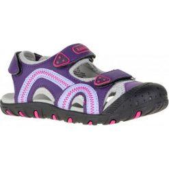 Kamik Sandały Sea Turtle Purple/Violet 29,0. Sandały dziewczęce marki Born2be. W wyprzedaży za 149.00 zł.
