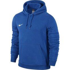 Nike Bluza męska Team Club Hoody niebieska r. L (658498-463). Bluzy męskie Nike. Za 144.00 zł.