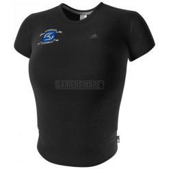 Adidas SK Team Top czarna (44) ( 7112-44 ). T-shirty i topy dla dziewczynek marki bonprix. Za 175.16 zł.