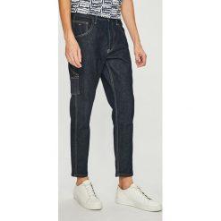 Tommy Jeans - Jeansy Carpenter. Niebieskie jeansy męskie Tommy Jeans. Za 539.90 zł.