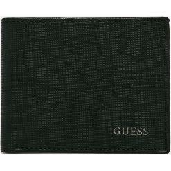 Guess Jeans - Portfel. Czarne portfele męskie Guess Jeans, z jeansu. Za 279.90 zł.