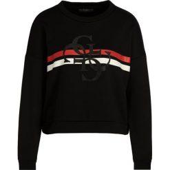 Swetry i bluzy męskie w paski Guess, kolekcja lato 2020