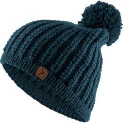 Czapka damska zielona r. L/XL (HOZ18-CAD615). Zielone czapki i kapelusze damskie Outhorn. Za 37.72 zł.