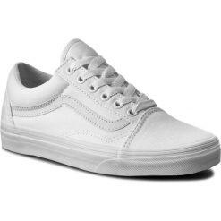 Tenisówki VANS - Old Skool VN000D3HW00 True White. Trampki męskie marki Converse. Za 279.00 zł.