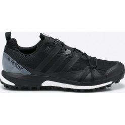 Adidas Performance - Buty Terrex Agravic. Czarne trekkingi męskie adidas Performance, z materiału. W wyprzedaży za 439.90 zł.