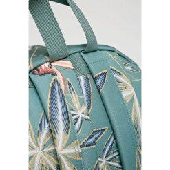 Roxy - Plecak. Szare plecaki damskie Roxy, z poliesteru. Za 169.90 zł.