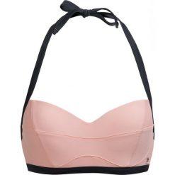 Kostium kąpielowy KOS601G - pudrowy koral - Outhorn. Różowe kostiumy jednoczęściowe damskie Outhorn. Za 39.99 zł.