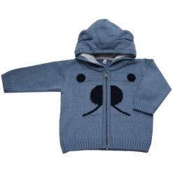 EKO Chłopięcy Sweter Z Noskiem, 86, Niebieski. Swetry dla chłopców marki Reserved. Za 78.00 zł.