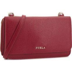 Torebka FURLA - Riva 984020 E EL40  B30 Ciliegia d. Czerwone listonoszki damskie Furla, ze skóry. Za 1,125.00 zł.