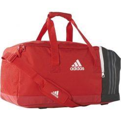 Adidas Torba sportowa Tiro Team Bag Medium 45 Scarlet/Black/White  (BS4739). Torby podróżne damskie marki BABOLAT. Za 95.00 zł.