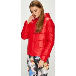 Pepe Jeans - Kurtka Candy. Różowe kurtki damskie Pepe Jeans, z jeansu. Za 399.90 zł.