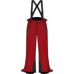 KILLTEC Spodnie damskie Lucena czerwone r. 38 (16661). Spodnie dresowe damskie KILLTEC. Za 417.81 zł.
