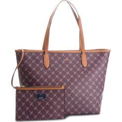 Torebka JOOP! - Lara 4140002638 Burgundy 306. Czerwone torebki do ręki damskie JOOP!, ze skóry ekologicznej. Za 729.00 zł.