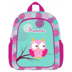 Karton P+P Plecak Przedszkolny Sowa. Niebieskie torby i plecaki dziecięce Karton P+P. W wyprzedaży za 28.00 zł.