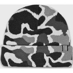 Adidas Originals - Czapka. Czarne czapki i kapelusze męskie adidas Originals. W wyprzedaży za 79.90 zł.