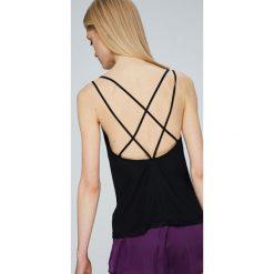 Calvin Klein Underwear - Top piżamowy. Piżamy damskie marki MAKE ME BIO. W wyprzedaży za 89.90 zł.