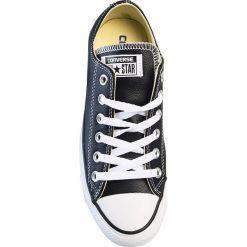 Converse - Tenisówki Chuck Taylor All Star. Szare trampki i tenisówki damskie Converse, z materiału. W wyprzedaży za 279.90 zł.