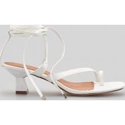 62a44092 Wyprzedaż - obuwie damskie ze sklepu Reserved - Kolekcja lato 2019 ...