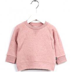 Sweter w kolorze jasnoróżowym. Swetry dla chłopców marki Reserved. W wyprzedaży za 75.95 zł.