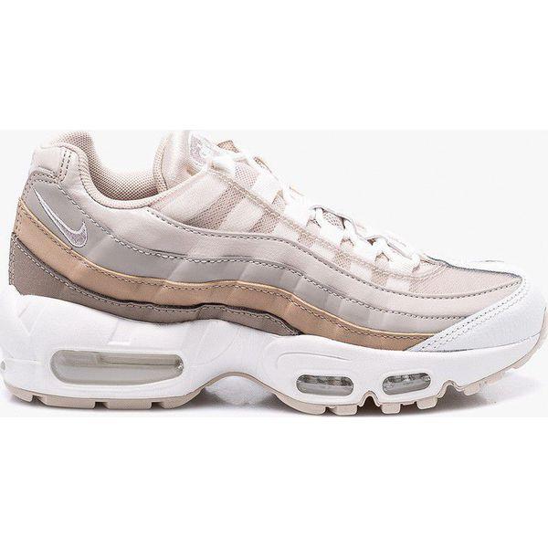 sports shoes 15ccc 6d7ee Nike - Buty Air Max 95 - Obuwie sportowe damskie marki Nike, z ...