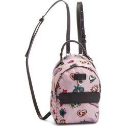 Plecak FURLA - Favola 978476 B BTI8 I86 Toni Camelia/Onyx. Czerwone plecaki damskie Furla, z materiału, eleganckie. W wyprzedaży za 869.00 zł.