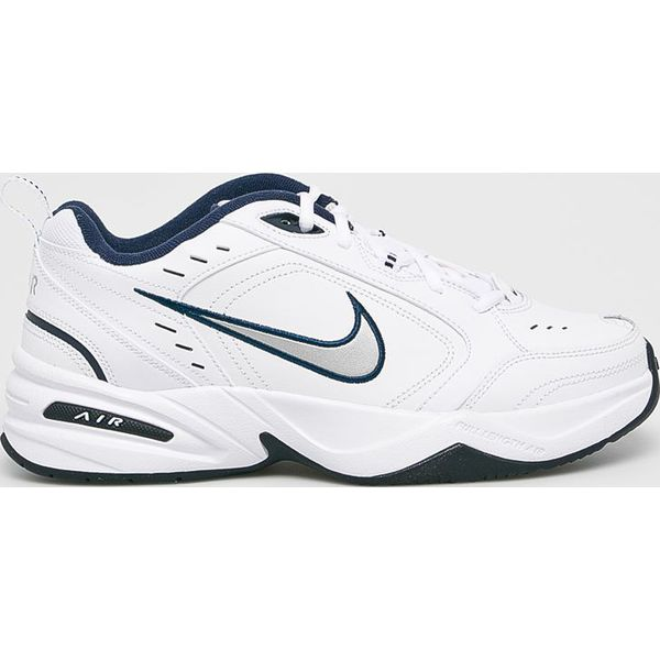 Nike Monarch IV 415445 001 45,5 Czarne Czarne buty