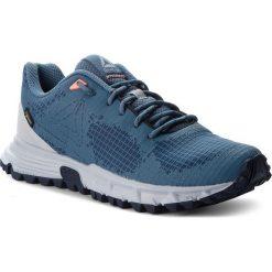 Buty Reebok - Sawcut Gtx 6.0 GORE-TEX CN5020 Blue/Grey/Navy/Pink. Niebieskie obuwie sportowe damskie Reebok, z gore-texu. W wyprzedaży za 279.00 zł.