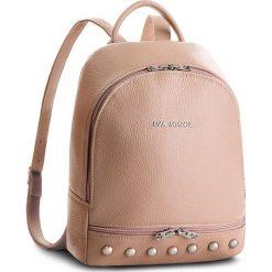 Plecak EVA MINGE - Aleta 4d 18NN1372259EF  121. Czerwone plecaki damskie Eva Minge, ze skóry, klasyczne. W wyprzedaży za 379.00 zł.