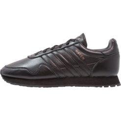 Adidas Originals HAVEN Tenisówki i Trampki core black/copper flat. Trampki męskie adidas Originals, z materiału. W wyprzedaży za 384.30 zł.
