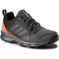 Buty adidas - Terrex Tracerocker Gtx GORE-TEX AC7940 Cblack/Carbon/Hireor. Buty sportowe męskie marki B'TWIN. W wyprzedaży za 279.00 zł.